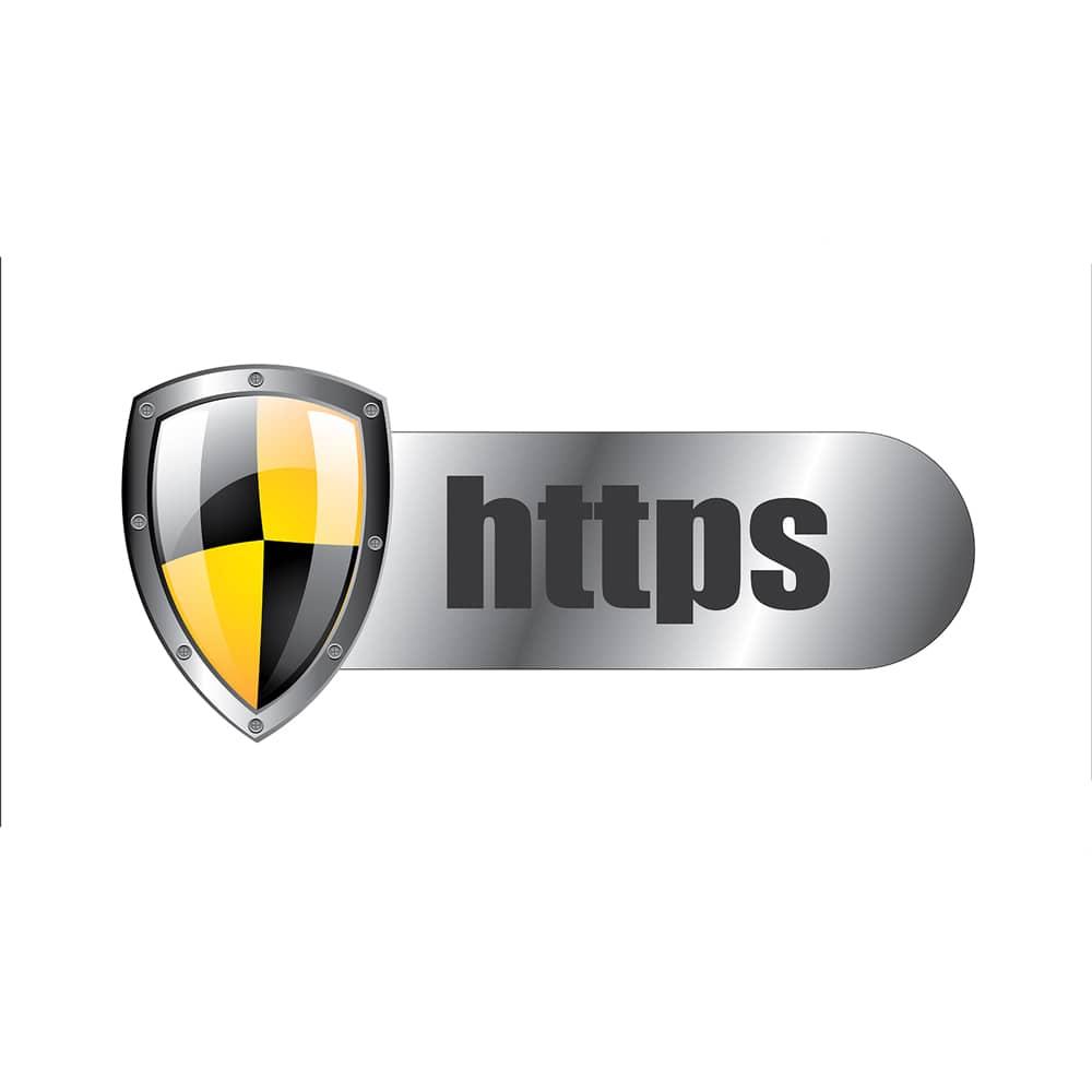 certificat SSL website