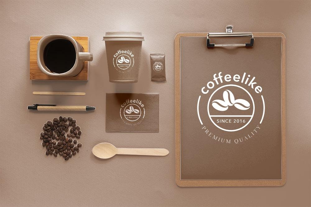 design grafic - branding